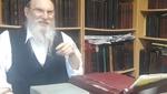 """BDE: Harav Burech Hersh Waldman, z""""l"""