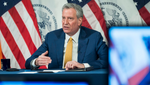 "Mayor De Blasio Calls Susan Lerner's Language, ""A Horrible Characterization,"" Defends Constitutional Rights of Yeshivas"