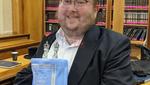 "BDE: Reb Binyomin Lebovitz, z""l, 36. Levaya in Monroe Beis Hachaim"