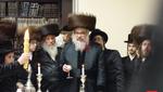 Visnitz Montreal Rebbe in Woodridge