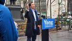 Andrew Yang Concedes Democratic Mayoral Primary