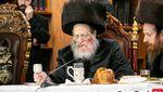 "BD""E: HaRav Arya Leibish Yitzchak Rubin Zt""L, Glogover Rebbe"