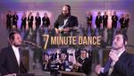 Watch: New Music Video Released - 7 Minute Dance! Chaim Gefner Production ft. Volvy Rosenberg & Shir Vshevach Boys Choir