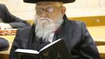 "BDE: HaRav Moshe Citron, zt""l"