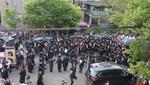 Hachnusas Seifer Torah to Beis Medresh Tiferes Eliezer in Boro Park