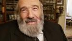 """BDE: Reb Avrohom Katz, A""""H, Auschwitz Survivor"""