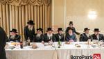 Tenoim for son of the Botashan Rebbe