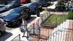 Package Stolen From Boro Park Home on 62nd Street