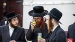 Photo Gallery: Preparations for Yom Kippur and Sukkos Around Boro Park - Part 3
