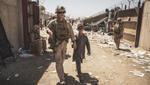 Last US Military Planes Leave Kabul, Hours Ahead of Aug. 31 Deadline