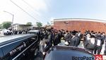 "Hundreds attend Levaya of Haga'on Hachossid Rav Yoel Kahn, zt""l, Chief Chozer for Lubavitcher Rebbe, zt""l"