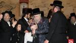 Hachnusas Seifer Torah to the Minkatch Shul in Boro Park, Donated by Hanugid R' Isaac Gluck