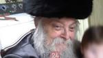 """BDE: Rav Shloime Elimelich Goldstein, z""""l"""