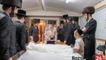 Minkatch Rov Motzei Shabbos at Camp Chaim Veshalom Minkatch