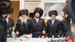 Furshpiel in courts of Chernobile and Biksad