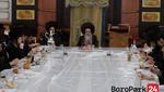 Bris for Grandson of the Sanz Zvehill Rebbe in Camp Divrei Chaim Sanz Zvehill