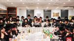 """Yurtzeit Of The Skolya Rebbe Zt""""l By His Grandson The Skolya Rebbe"""