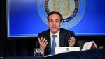 New York State Health Commissioner Howard Zucker, MD, Resigns