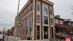 New Rivnitz Shul Opened on 21st Ave and 60th Street