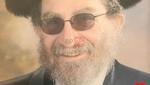 """BDE: Reb Duvid Strobel z""""l"""