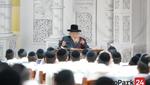 "Ateres Shlomo Holds Massive Atzeres Hesped L'illui Nishmas Hagaon Rav Dovid Soloveitchik zt""l"