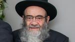 "BDE: Rav Shulem Oberlander, Z""L"