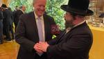 Rabbi Duvid Katz Gives BoroPark24 the Inside Scoop on Trump's Chanukah Party