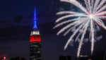 The NYPD Seizes $54,000 Worth of Illegal Fireworks