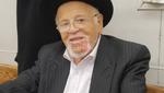 "BDE: Reb Shloime Moskowitz, a""h, Holocaust Survivor, President of Bnei Yehuda"