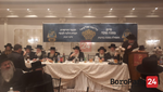 Khal Givat Shaul d'Krule Gathers to Celebrate and Strengthen Torah Initiatives