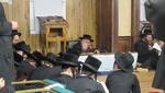 Tisha B'Av by Rebbes and Rabonim in the Catskills - Part 2