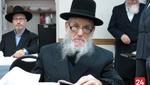 """BDE: Reb Yehoshua Fettman, Z""""L"""