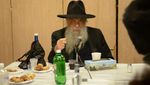 """BDE: Passing of a Legend, Haga'on Hachossid Rav Yoel Kahn, zt""""l, Chief Chozer for Lubavitcher Rebbe, and Mashpiah to Thousands"""