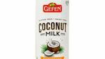 Kashrus Alert: Gefen Coconut Milk is not Kosher L'Pesach