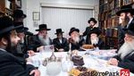 Tenoim for Grandson of the Skolya Rebbe