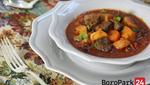 Culinary Corner: Goulash Stew