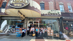 Boro Parks Children Learn About Tzitzis Hands-on at Mefo'ar Judaica
