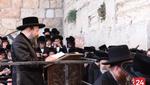 Announced: Admor of Bobov-45 to Visit Eretz Yisrael to Strengthen Chassidim