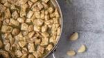 New Recipe: Garlic Dill Glazed Chicken