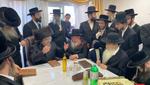 Lechaim by Hagaon Rabbi Yakov Meir Shechter Upon the Publishing of the New Sefer Yoim Machmadim