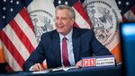 De Blasio Covers NYC School Reopening Guidelines