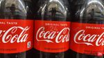 "Coca-Cola Cuts Back on Employees, Operating Units and ""Zombie Brands"""